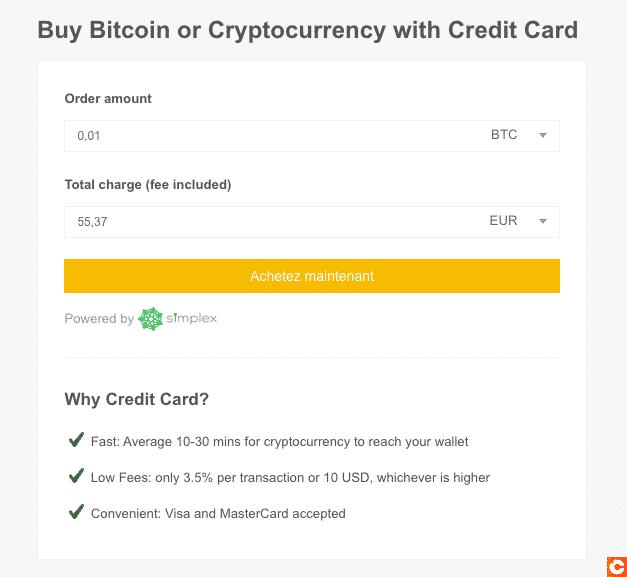 pouvez-vous investir 10 € en bitcoin