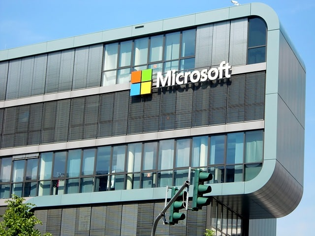 Ethereum-Microsoft