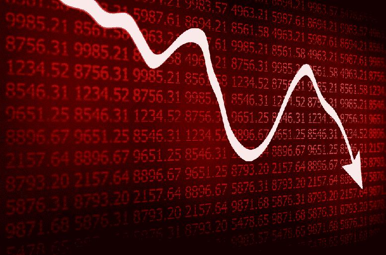 crypto-loss