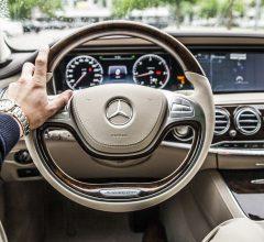 Mercedes-blockchain