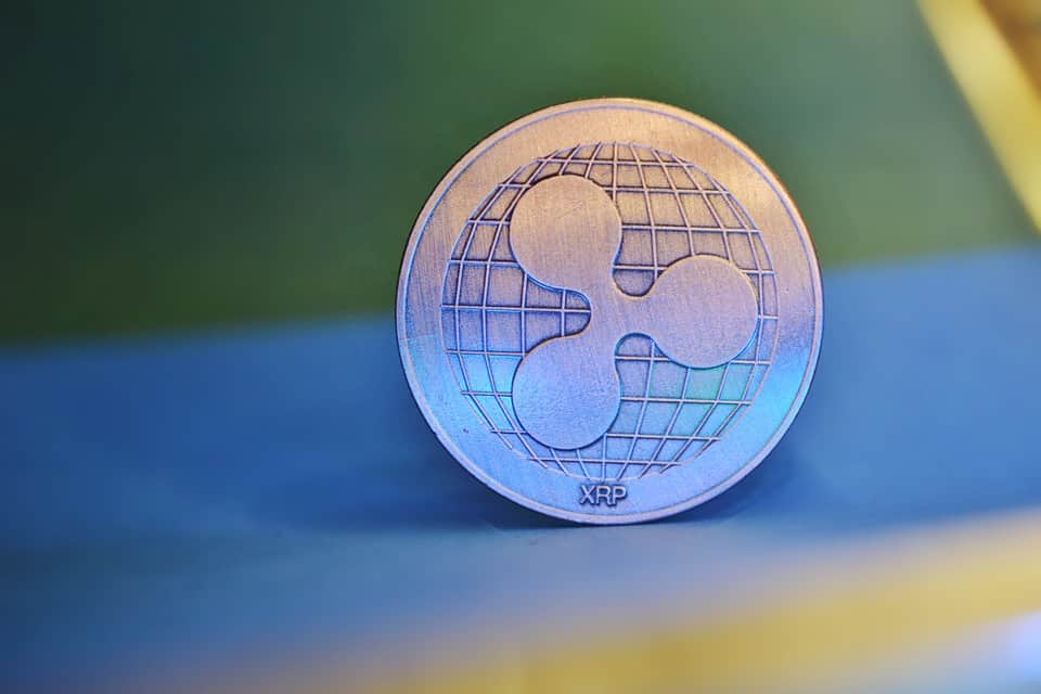 Le Ripple (XRP)