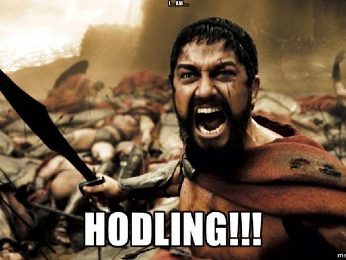 HODL !! De l'origine du cri de guerre des détenteurs de Bitcoin