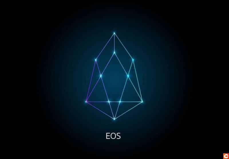 EOS, ethereum killer?