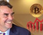 Bitcoin à 250 000 dollars pour 2023