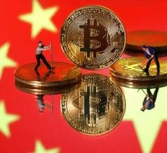 La Chine, future leader blockchain et crypto ?