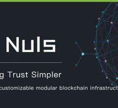 NULS, la blockchain sans code, ni développeur