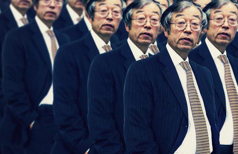 L'identité de Satoshi Nakamoto révélée (ou pas, la photo présente en réalité Dorian Nakamoto, une des pistes abandonnée dans la chasse au créateur de BTC