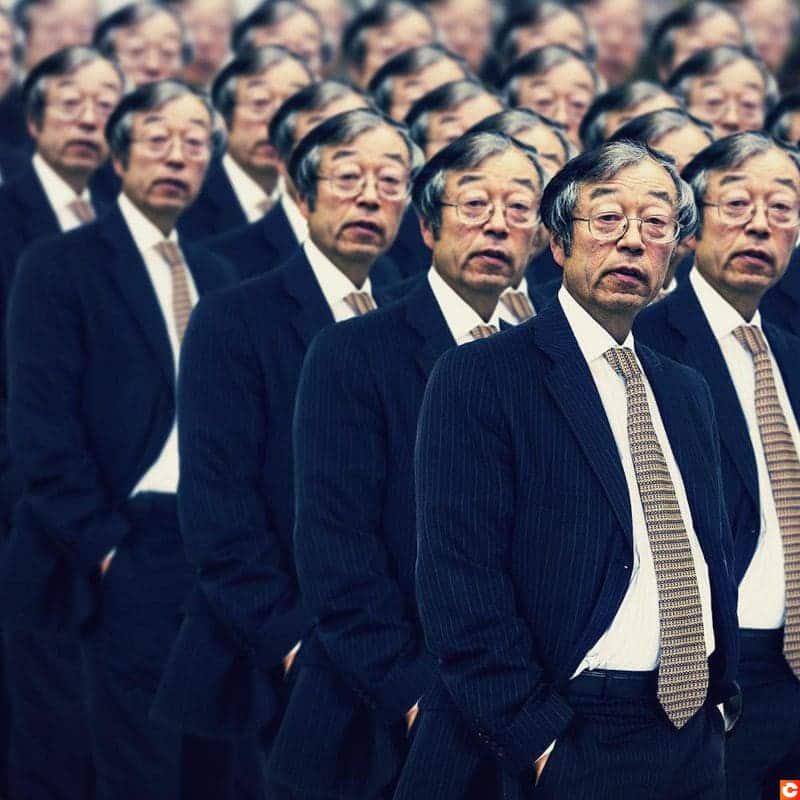 L'identité de Satoshi Nakamoto révélée