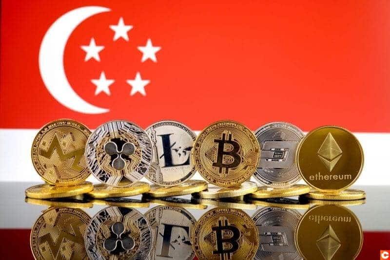 singapour produit dérivés bitcoin