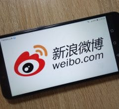 Binance et TRON interdit par Weibo en Chine