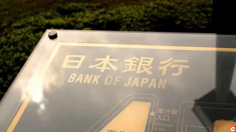 Banque centrale Japon devise numérique