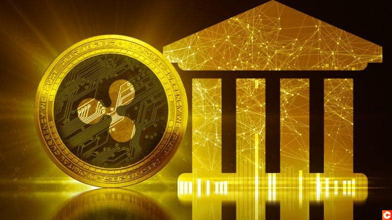 500 millions de dollars injectés par Ripple pour l'adoption des cryptomonnies