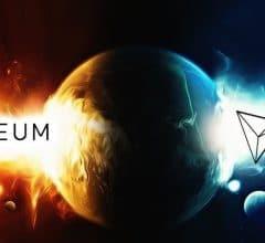 TRON dépasserait Ethereum en 2020
