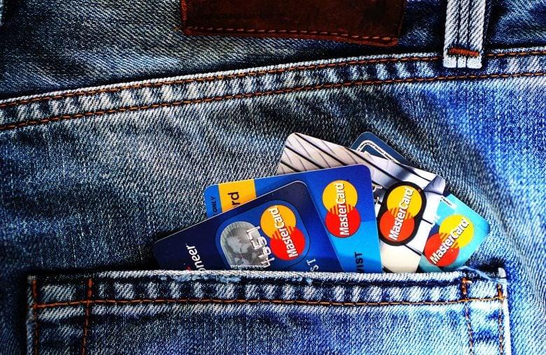 Sur KuCoin, il est possible d'utiliser sa carte bancaire pour acheter des cryptomonnaies