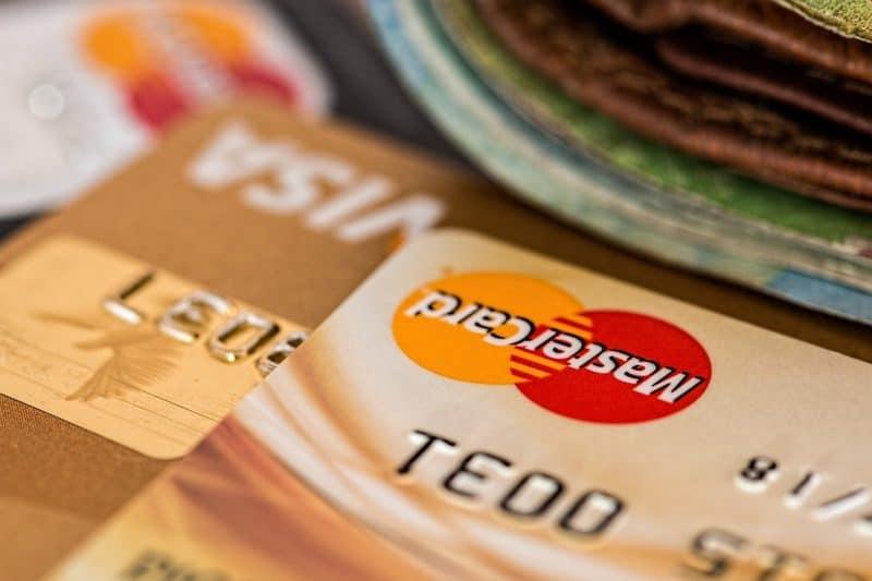 Le moyen le plus populaire pour l'achat d'une cryptomonnaie : la carte bancaire