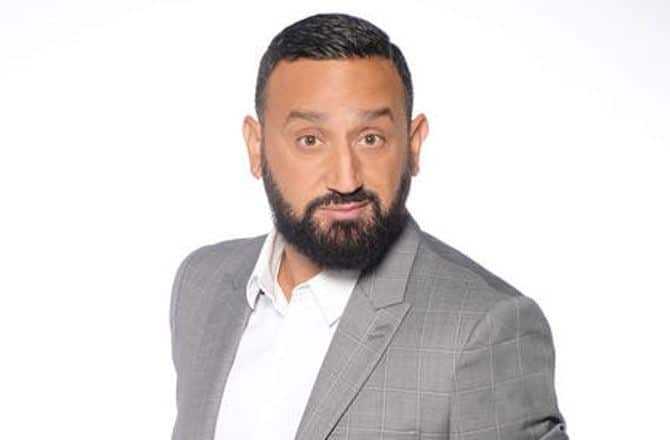 With Poto and Banque du Coeur, Cyril Hanouna could dive into cryptocurrency
