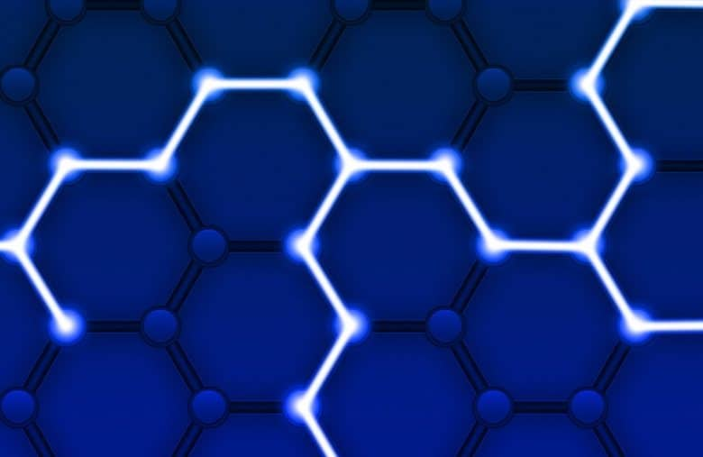 Représentation de la blockchain