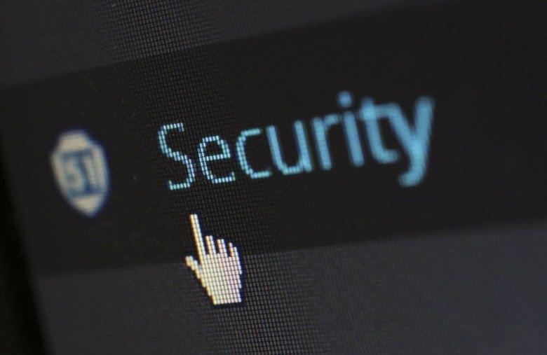 Protéger ses coordonnées en s'inscrivant sur la plateforme coinbase