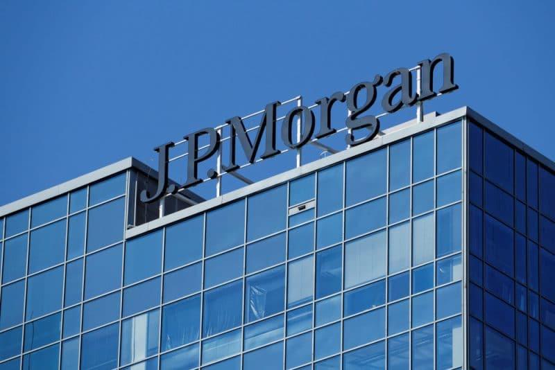 80 banques japonaise sur le réseau blockchain de JP Morgan