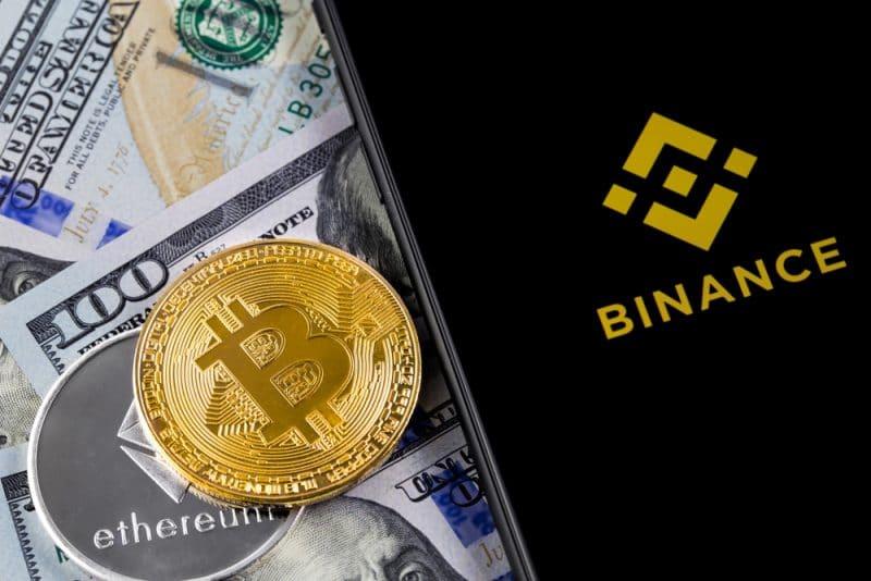 L'exchange crypto Binance ajoute VISA comme moyen d'achetr du Bitcoin, de l'Ethereum, du BNB et du XRP