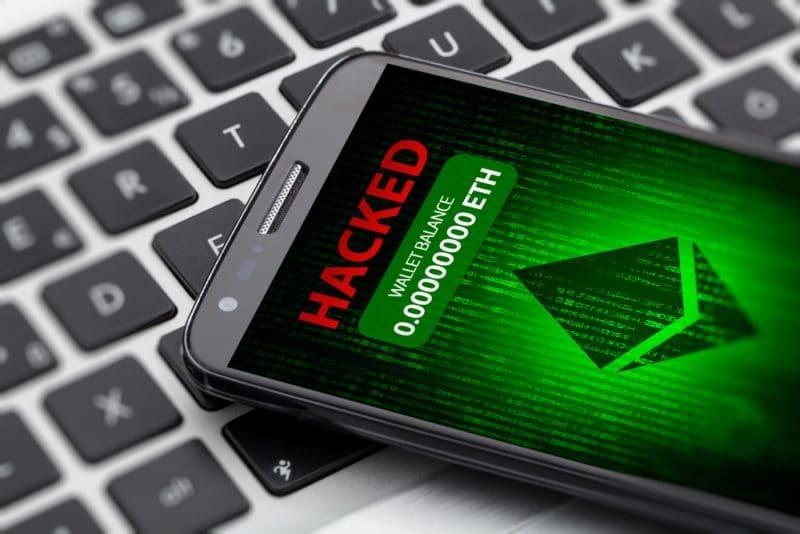 Aprés le hack massif de UpBit, les Ether subtilisés continuent à bouger