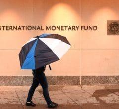 Approbation prudente par le FMI desc rypto de banques centrales