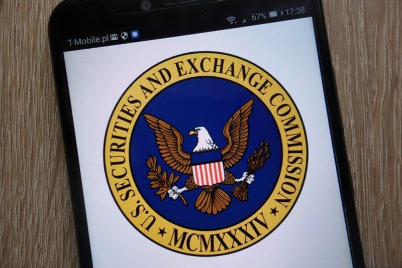 Un transfuge passe de la SEC au monde crypto