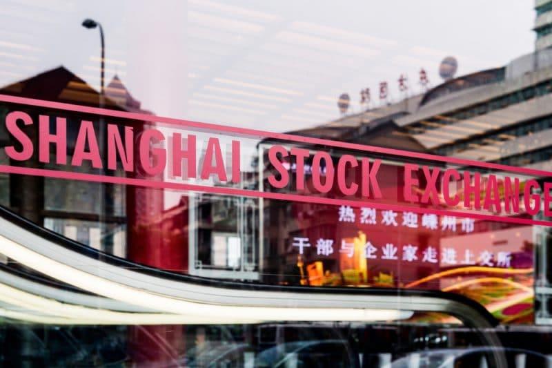 La Bourse de Shanghai annonce lancer un indice blockchain chinois