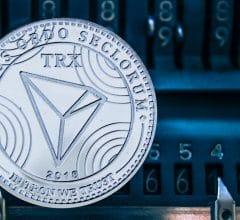 33 milliards de TRON (TRX) doivent être libérés sur le marché le 1er janvier 2020, le nombre de TRON augmentera ainsi de 50%