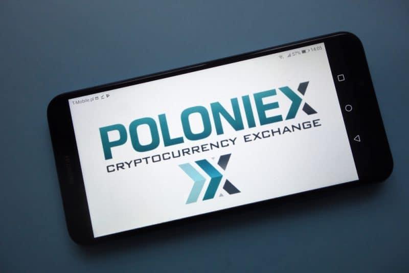 """""""Poloniex"""""""
