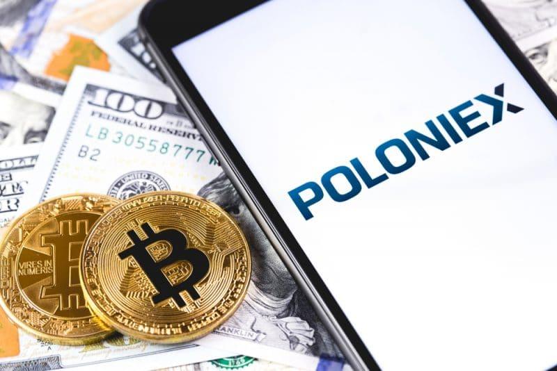 Poloniex autorise 10 000 de dollars de retrait à ses utilisateur de niveau 1, sans KYC