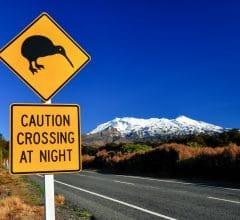 Une banque kiwi le lance dans la course blockchain