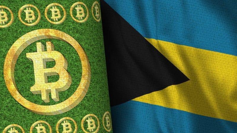 Le Bahamas vont bientôy jouir de leur cryptomonnaie nationale le Sand Dollar