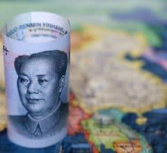 3 milliards d'obligation émises par la Chine sur une blockchain