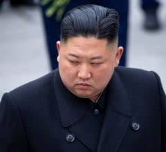 Pas de remise en liberté pour Virgil Griffith, soupçonné d'intelligence avec la Corée du Nord
