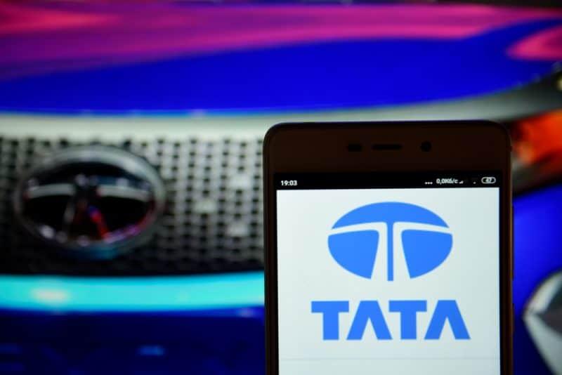 Le groupe indien TATA annonce un kit permettant d'économiqer 40% de temps dans le développement blockchain
