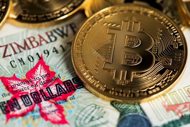 Au Zimbabwe, une devise crypto DAI pourrait permettre de lutter contre la corruption et offir une meileure inclusion financière au citoyens
