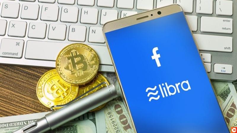 cryptomonnaie Facebook