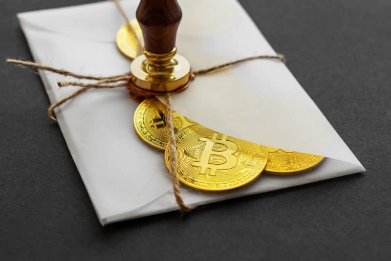 Coinbase travaille à la possibilité d'envoyer du Bitcoin par email sans frais
