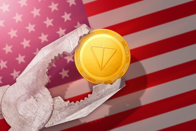 Affaire SEC vs Telegram (TON) les révélations s'enchaînent