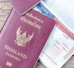 La Thaïlande met en place des VISA sur blockchain