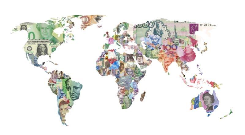 Ajout de 167 monnaies fiat sur Binance