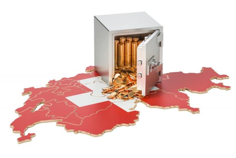 Trop trop pour un e-franc Suisse selon le gouvernement