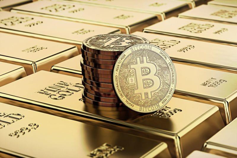 Bitcoin à 4 trillions de dollars de capitalisation ?