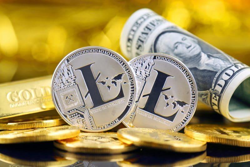 La chute du taux de hashage impacte la rentabilité des mineurs de Litecoin (LTC), désormais négative