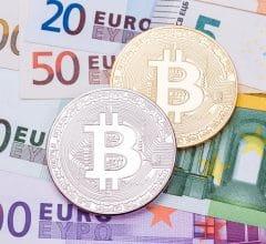 EuroCoin ou CryptoEuro, de première pistes pour la BCE