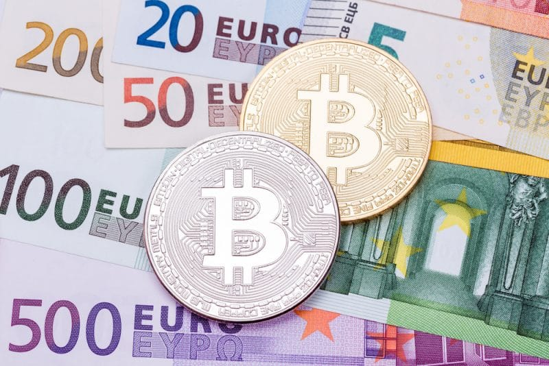 EuroCoin or CryptoEuro, first tracks for the ECB