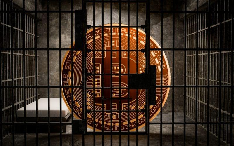 Si vous aviez prévu de partir en Ouzbékistan avec vos crypto, annulez-tout !