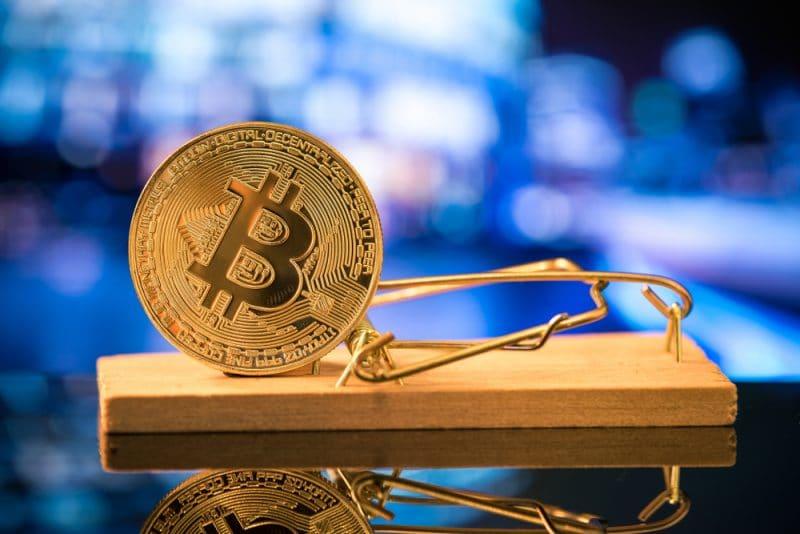 la NASAA met crypto et Ponzi dans la listes des 5 principales menaces qui guettent les investisseurs