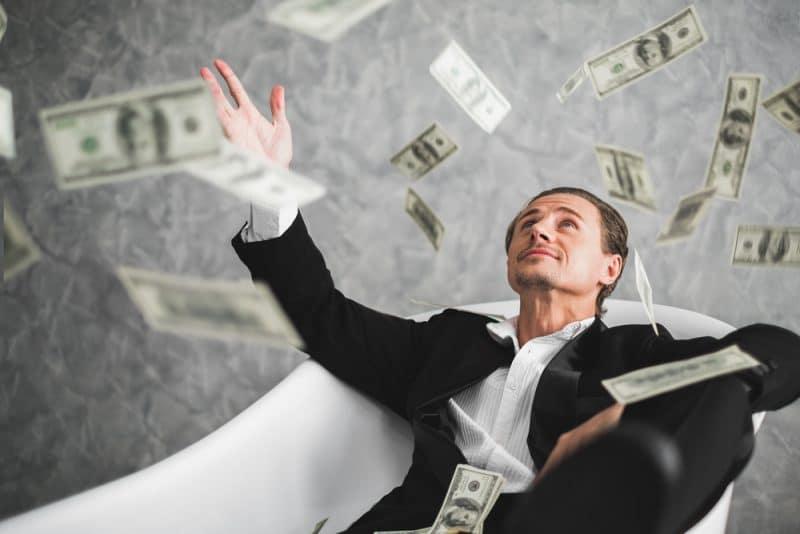 l'exchange KickOK a envoyé 900 000 tokens à 170 000 adresses de portefeuilles ETH au hasard
